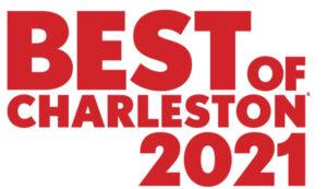 nominated best of charleston 2021